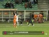 [L2-J35] Laval 1-1 Châteauroux, le résumé vidéo
