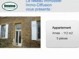 Achat Vente Appartement  Arnas  69400 - 112 m2