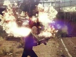 Introducing : Agent 47 de Hitman Absolution