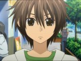 Special A (MINAMI Maki) Episode 11 VF