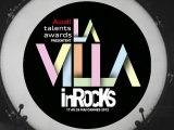 La Villa InRocKs & Audi talents awards à Cannes
