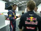 Webber rejects Ferrari speculation