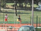 ITF Junior Istres Ouest Provence 2012 LCM - Reportage