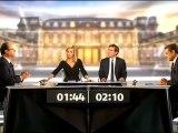 """Nicolas Sarkozy : C'est ça notre défi Monsieur Hollande, être vrai"""""""