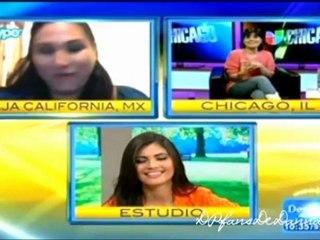 Danna y Claudia Garcia