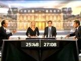 "Nicolas Sarkozy : ""c'est une calomnie, c'est un mensonge"""