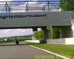 Magny cours F1 le 1er mai 2012