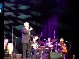 Concert d'Enrico Macias à Jérusalem