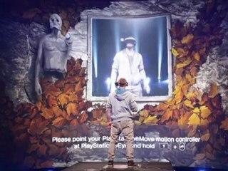 Virtual Reality Setup de Datura