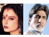 Rekha And Amitabh Bachchan In Muqaddar Ka Sikandar Remake? - Bollywood News