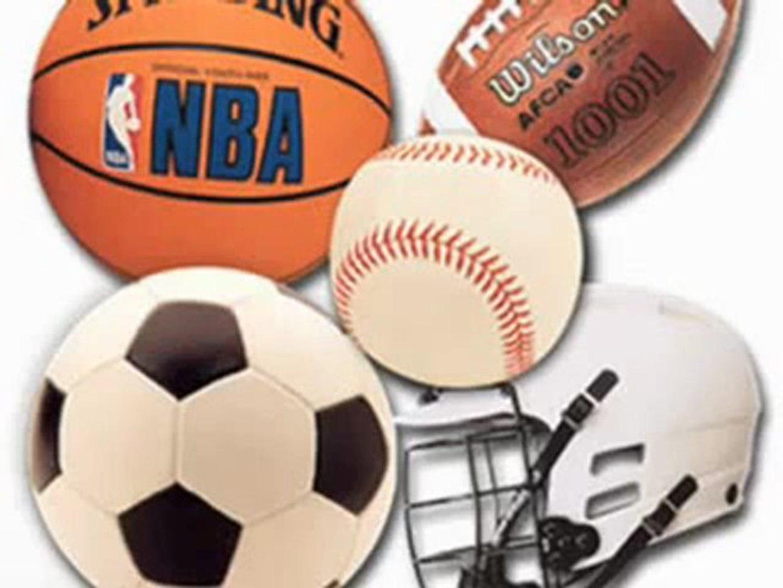 DR. Jack Trainor On Sports Medicine