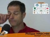 [L2-J36] Boulogne vs Laval, avant-match avec P.Hinschberger