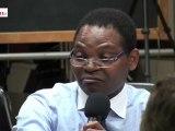 Dibattito sul multiculturalismo 33di34, Marcellino Marrundo