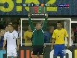 Melissa Garcia no ar - A Musa da copa Brasil 2014 - É gol, é gol!