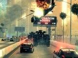 Call of Duty : Black Ops II teste en avant première le 13novembre 2012 Activision