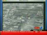 Bombardés par les USA Fallujah Irak