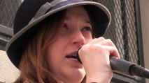 Busking in Australia (Chanter pour voyager en Australie) - Trailer