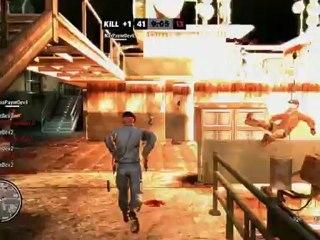 Vidéo Mode Multijoueurs Partie 2 de Max Payne 3
