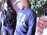 Bobby Brown streitet Verantwortung am Tod von Whitney Houston ab