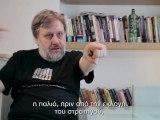 Ο Ζίζεκ για τις εκλογές στην Ελλάδα - Zizek on Greek elections
