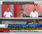 Live Show with KSR-Telakapalli Ravi-Nannapaneni-Cong Umeswarao-TRS Raghunandan-01
