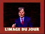 Extrait De l'emission LES GUIGNOLS DE L'INFO janvier 1994 Canal+