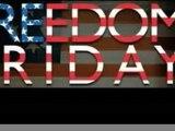 I.Q. Al-Rassooli on Freedom Friday with Carl Gallups - Feb. 2011  LIFTING THE VEIL