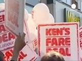 Elections locales, les travaillistes reprennent du...