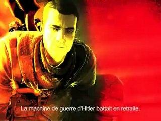 Trailer de lancement de Sniper Elite V2