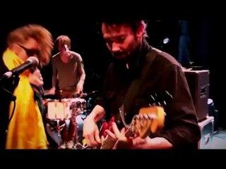 Friends live session - I'm His Girl @ Printemps de Bourges 2012