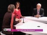 Talk Chaud sur la pédagogie Montessori - Françoise Neri, Philipe Meirieu, Nathalie Lebeau.