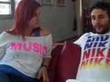 Ο Τζαμέλ Αμπντούν στο RedPlanet.gr (Μέρος 1ο)