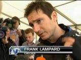 Lampard advierte que llegan en gran momento de forma