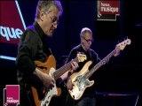 Jazz sur le vif - Le trio de Philippe Deschepper