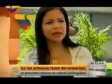 9- HIPERTENSIÓN EN EMBARAZADAS. (síntomas de la Preeclampsia durante el embarazo)