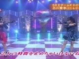 SKE48 眼差しサヨナラ