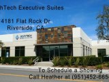 Executive Suites in Riverside CA, SouthTech Executive Suites (Managed by HCH Management)