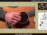 Je L'aime A Mourir - Francis Cabrel - Cours de guitare