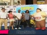 Hot Gul Panag Kisses Fatso