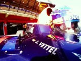 Red Bull Lotus F1 Racing Footage with Drift Action Cameras