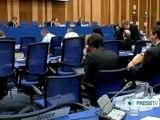 Iranian Ambassador to the IAEA speaks on NPT