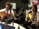 The Dandy Warhols - Bob Dylan Cover - Session Acoustique OÜI FM