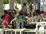 Grèce : Aube dorée et son discours électoral...