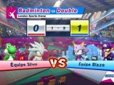 Mario et Sonic aux Jeux Olympiques de Londres 2012 - Londres en Folie : Partie 1