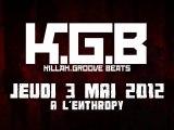 Live/Report SoHood Tv - Soirée KGB (Marseille)