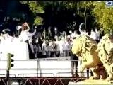Mesut Özil'den Şampiyonluk Dansı