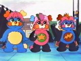 Popples - Popple Post Office
