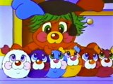 Popples - The College of Popple Knowledge
