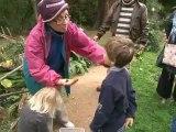 Visite du Jardin Paul Jovet à Athis-Mons