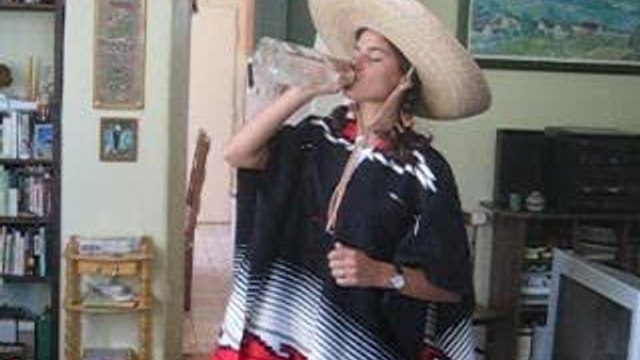 mexican katerina